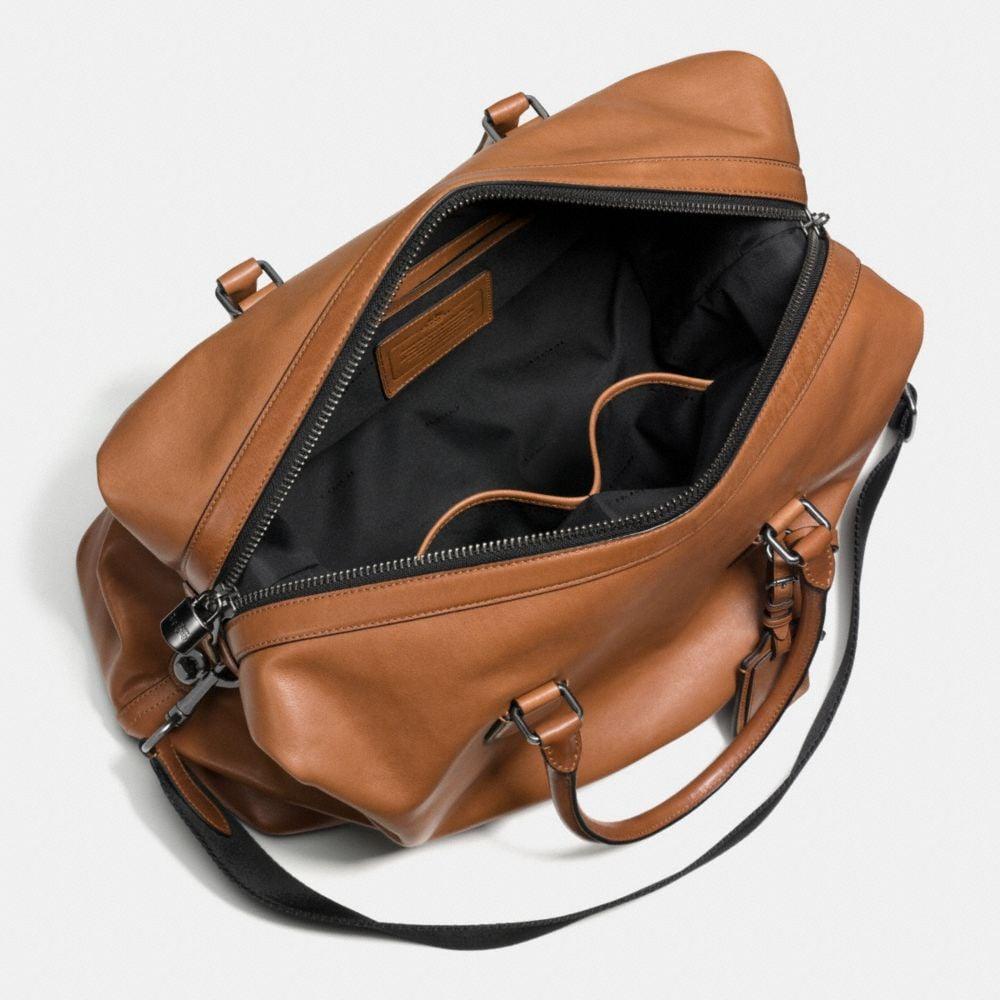 Coach Explorer Bag in Sport Calf Leather Alternate View 4