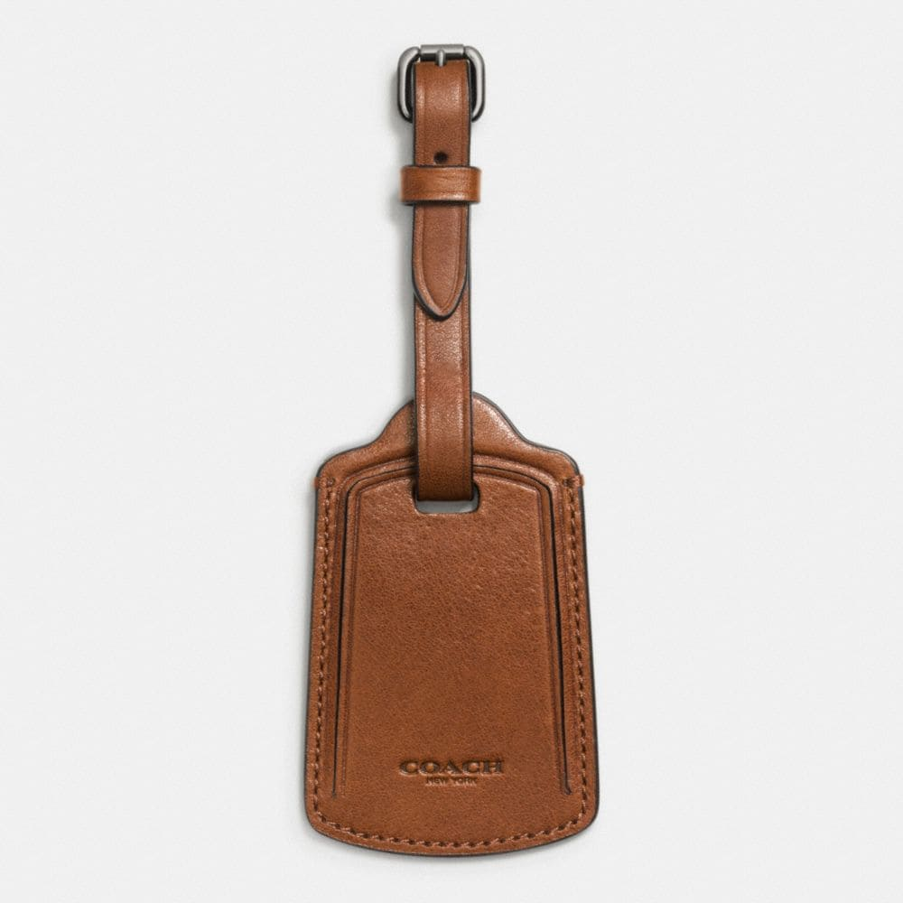 Coach Explorer Bag in Sport Calf Leather Alternate View 1