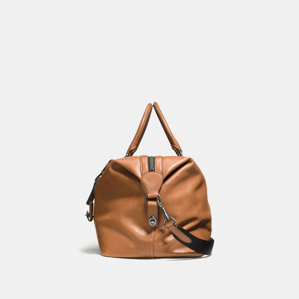 Coach Explorer Bag 52 in Sport Calf Leather Alternate View 2