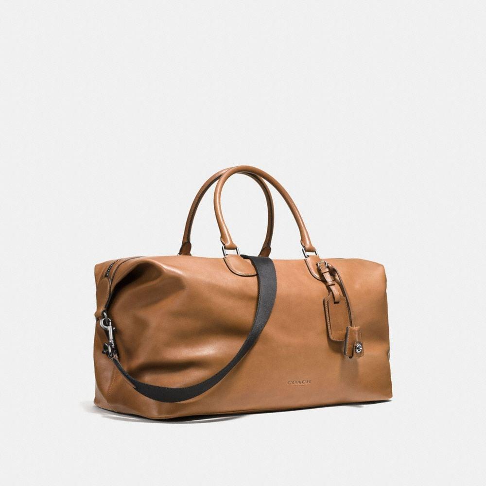 Coach Explorer Bag 52 in Sport Calf Leather Alternate View 3