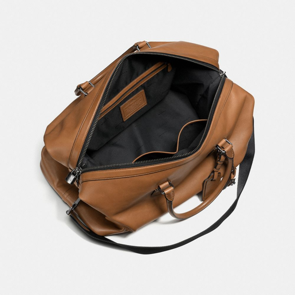 Explorer Bag 52 in Sport Calf Leather - Alternate View A3