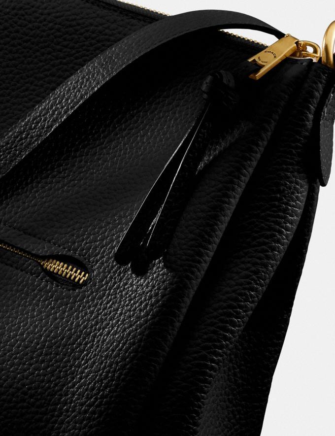 Coach Shay Shoulder Bag B4/Black Women Bags Shoulder Bags Alternate View 6