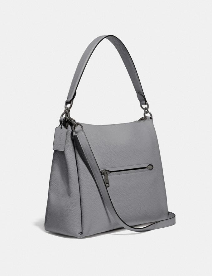 Coach Shay Shoulder Bag V5/Granite Women Bags Shoulder Bags Alternate View 1