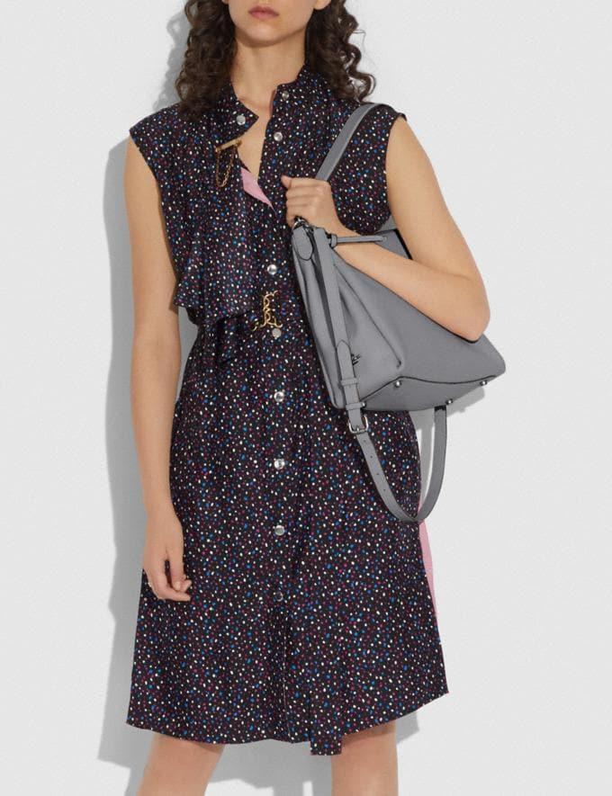 Coach Shay Shoulder Bag V5/Granite Women Bags Shoulder Bags Alternate View 3