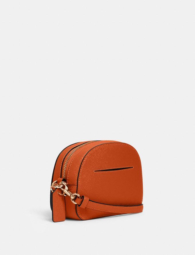 Coach Mini Serena Crossbody Im/Sedona Bags Bags Alternate View 1