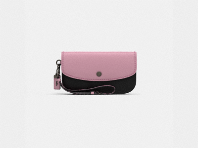 Customize CLUTCH IN COLORBLOCK