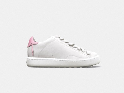 Women's C101 Low Top Sneaker