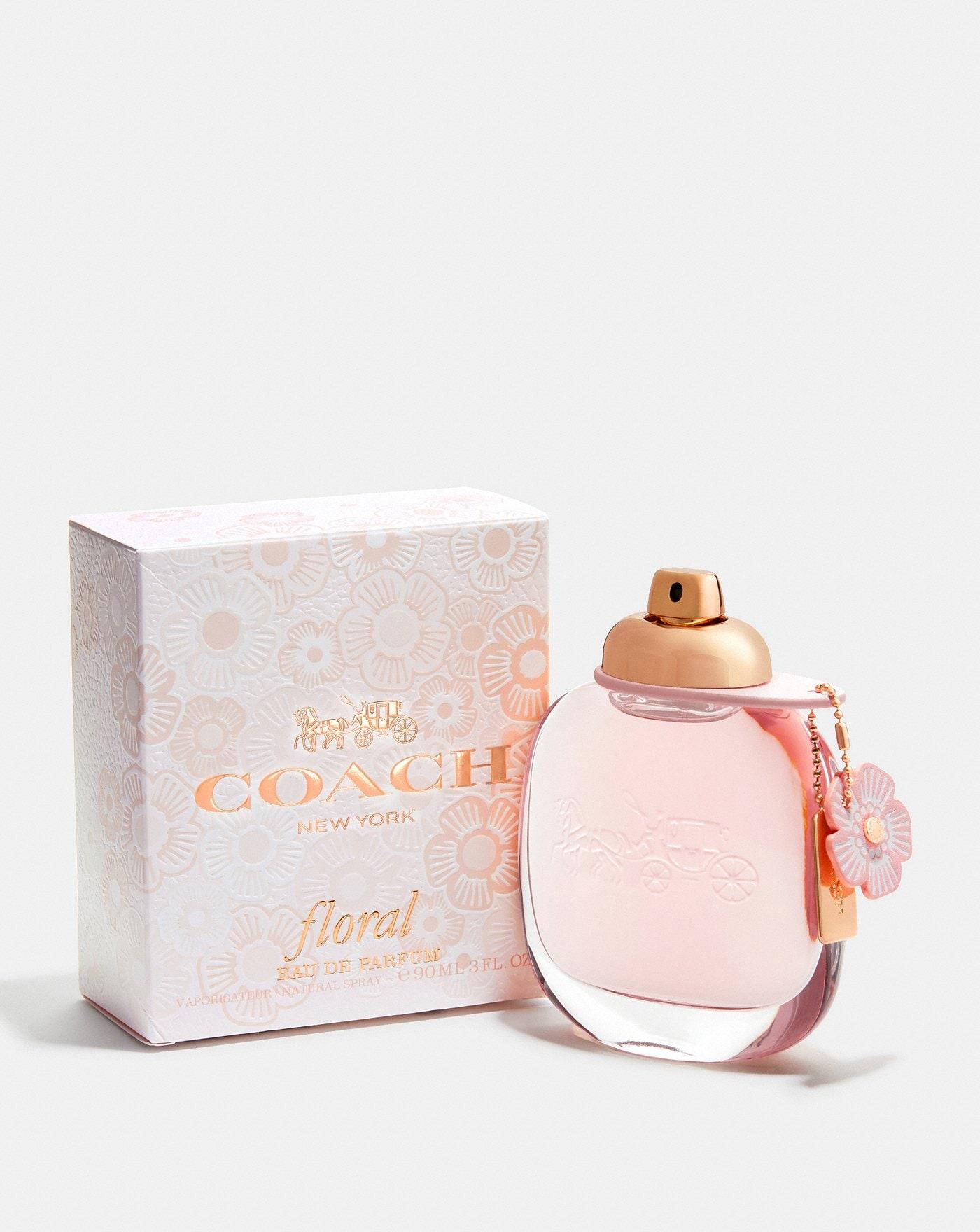 Womens Perfume Fragrance Coach