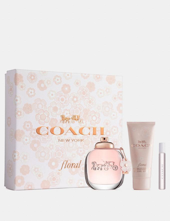 Coach 3-Teiliges Eau De Parfum Geschenkset Multi  Alternative Ansicht 1