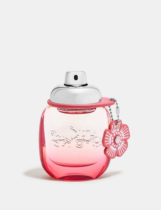 Coach Floral Blush Eau De Parfum 30ml Multi Women Accessories Fragrance