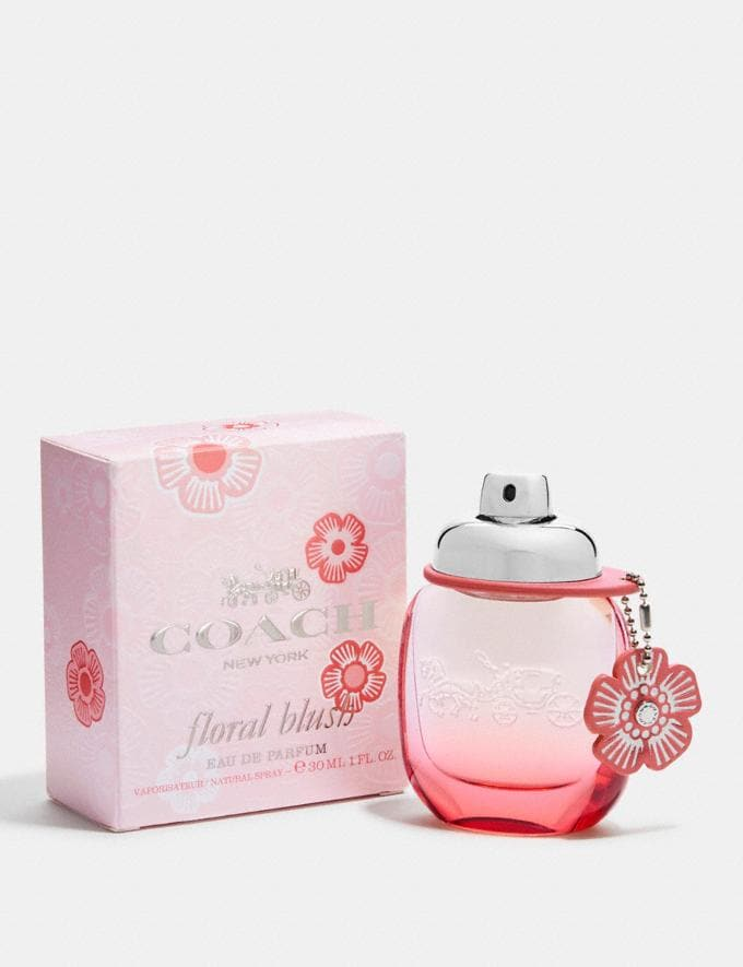 Coach Floral Blush Eau De Parfum 30ml Multi Women Accessories Fragrance Alternate View 1