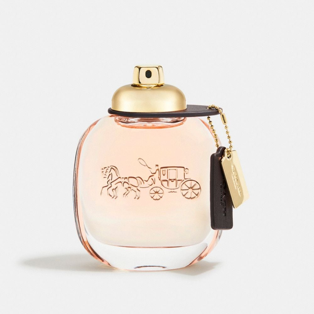 Coach New York Eau De Parfum 90ml