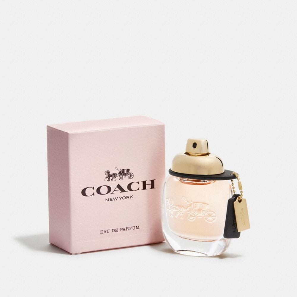 Coach Coach New York Eau De Parfum 30ml Alternate View 1