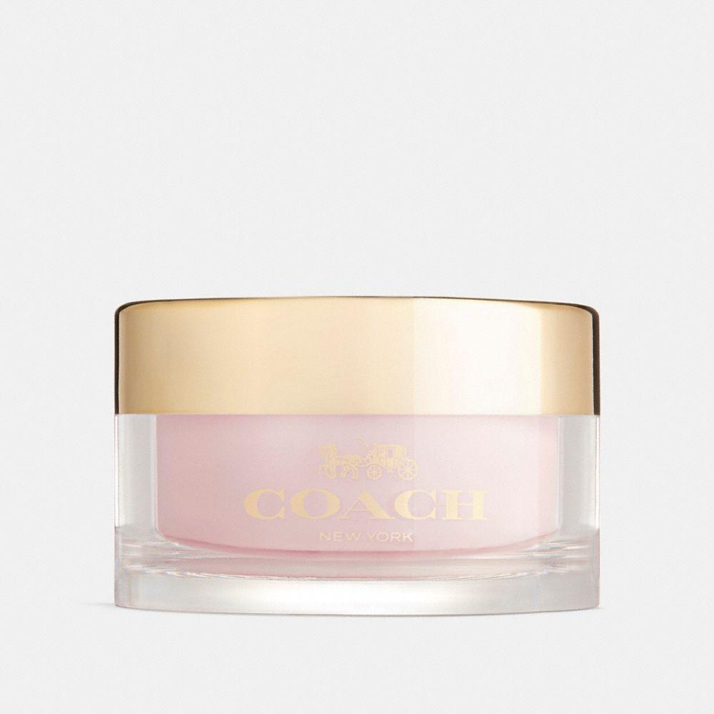 Coach New York Eau De Parfum Body Cream