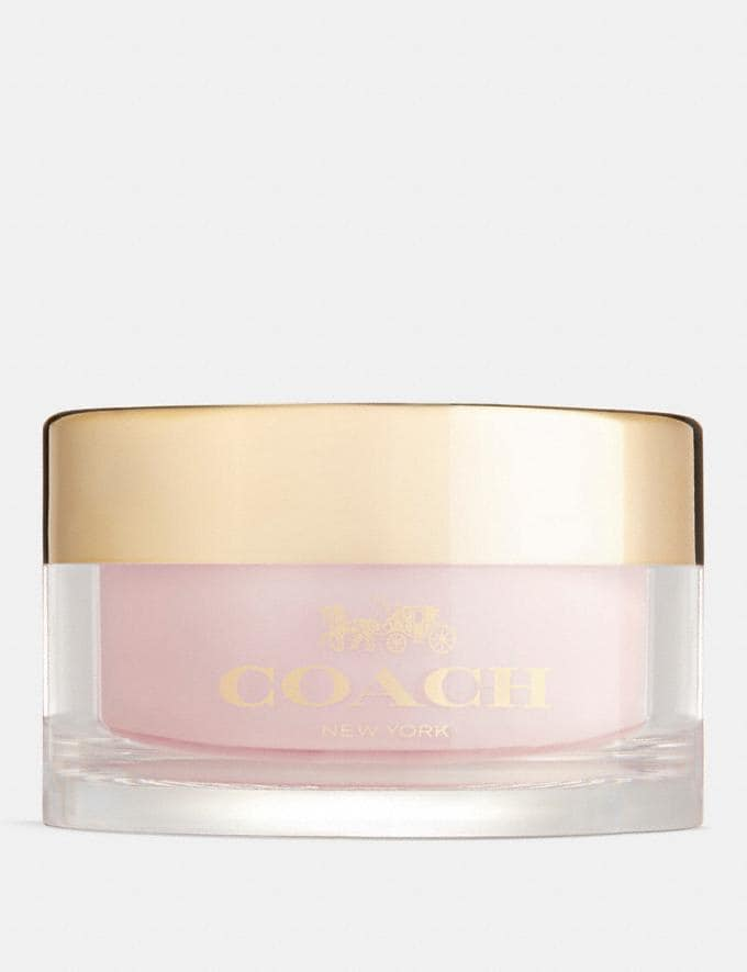 Coach Eau De Parfum Body Cream Multi Women Accessories Fragrance Fragrance