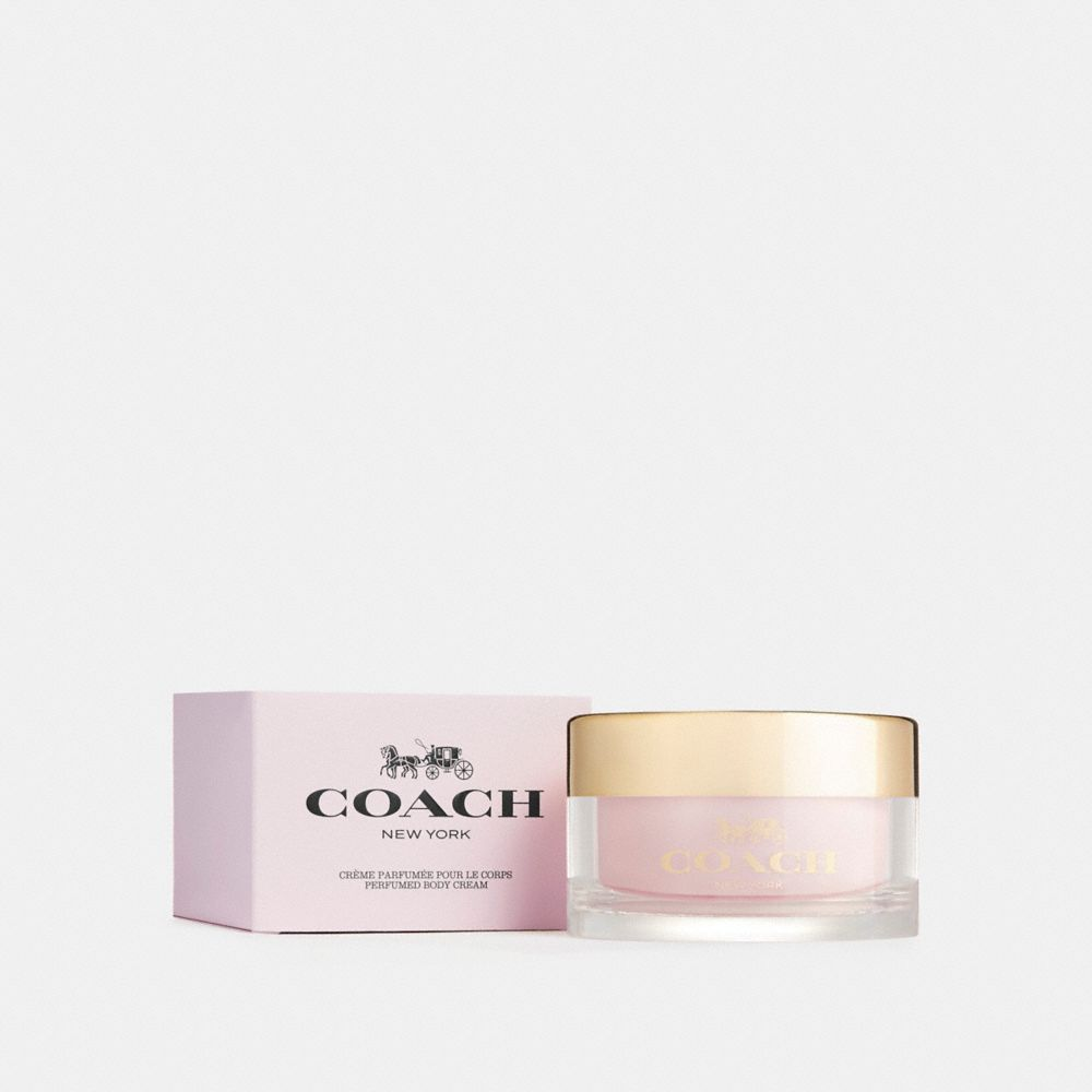 Coach Eau De Parfum Body Cream Alternate View 1