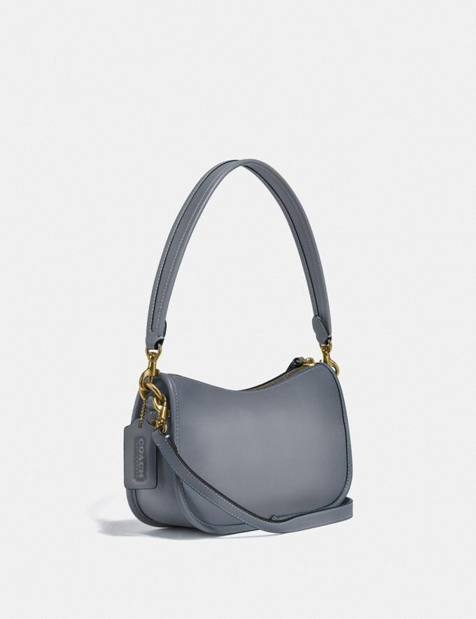 Coach Swinger Tasche B4/Granit Neu Neuheiten für Damen Taschen Alternative Ansicht 1
