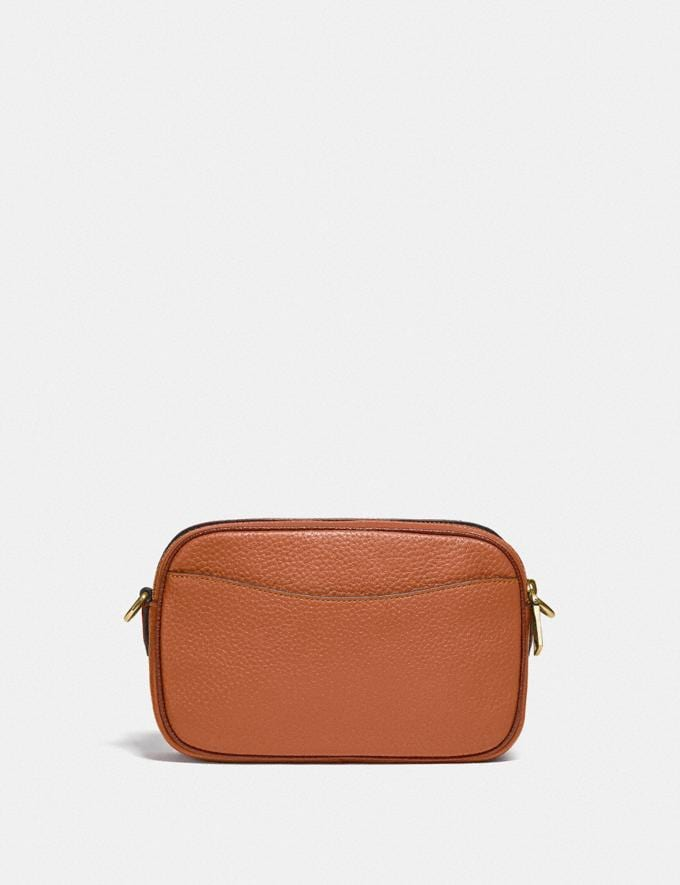 Coach Willow Camera Bag in Colorblock B4/Canyon Multi DEFAULT_CATEGORY Alternate View 2