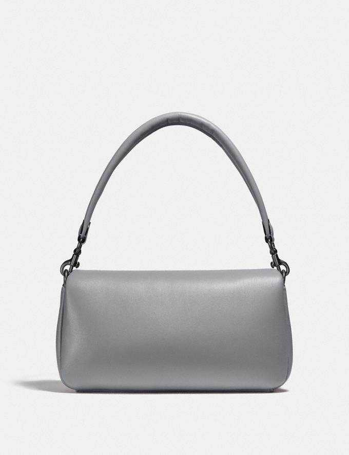 Coach Sac éPaule Pillow Tabby26 V5/Granite Nouveautés Nouveautés femmes Sacs Autres affichages 2