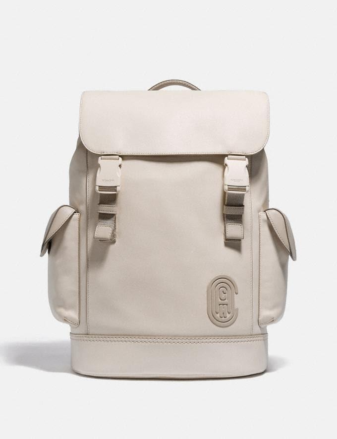 Coach Rivington Backpack Black Copper/Chalk/Bone Cyber Monday For Him Cyber Monday Sale