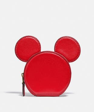 MONEDERO DISNEY MICKEY MOUSE X KEITH HARING