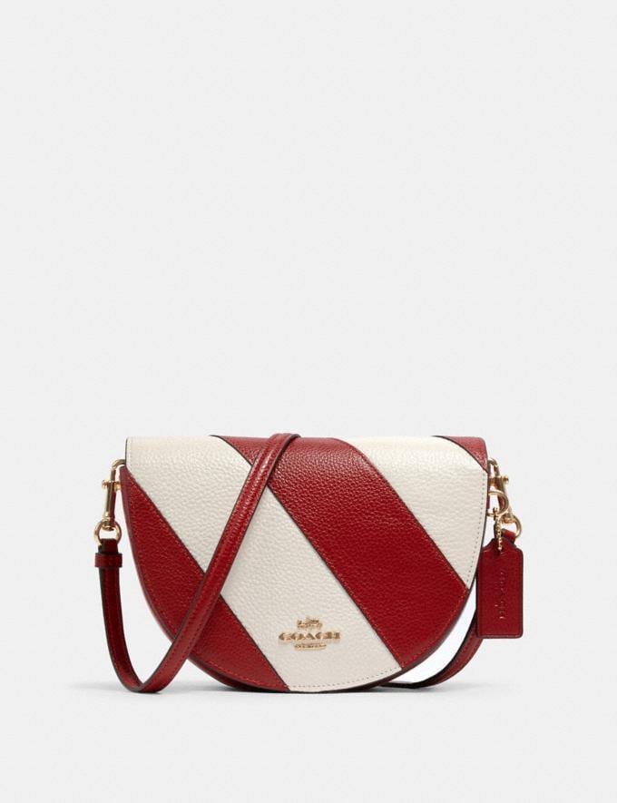 Coach: 70% off On Handbags