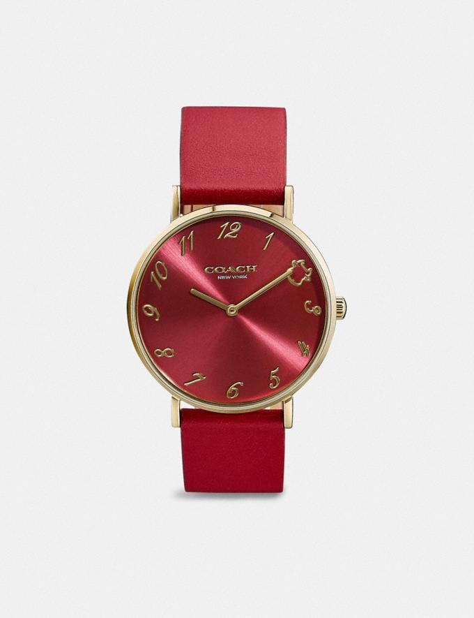 COACH: Perry Watch, 36mm