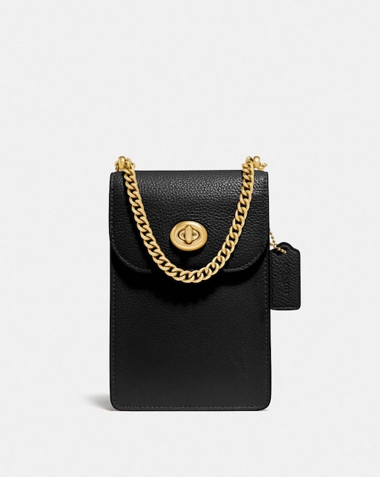 LIV PHONE CROSSBODY