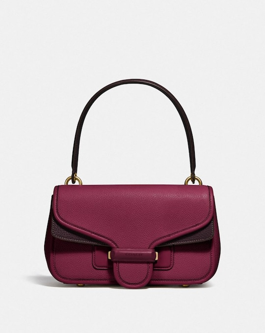 CODY SHOULDER BAG IN COLORBLOCK