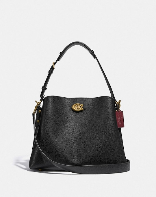 BOLSO DE HOMBRO WILLOW