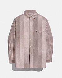 pink / grey stripe