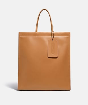 A LOVE LETTER TO NEW YORK CASHIN CARRY SHOPPER TOTE 36