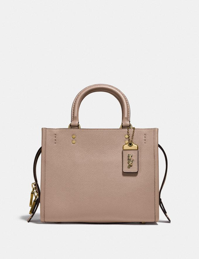 Coach Rogue 25 B4/Taupe