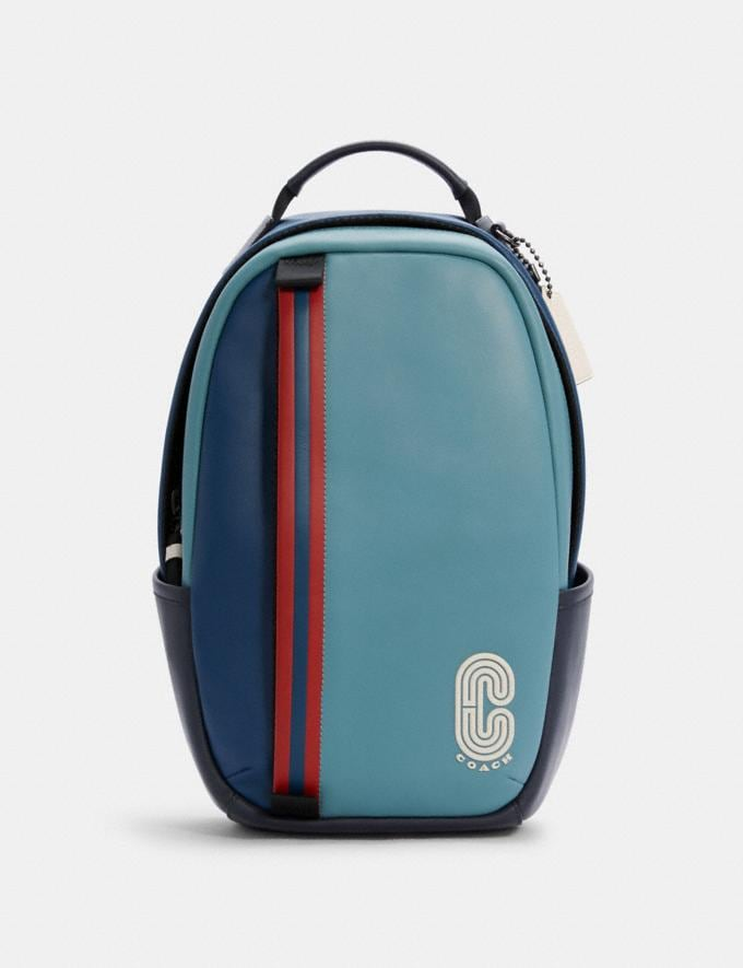EDGE PACK WITH STRIPE