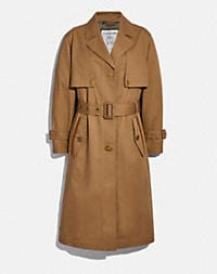 80s trench