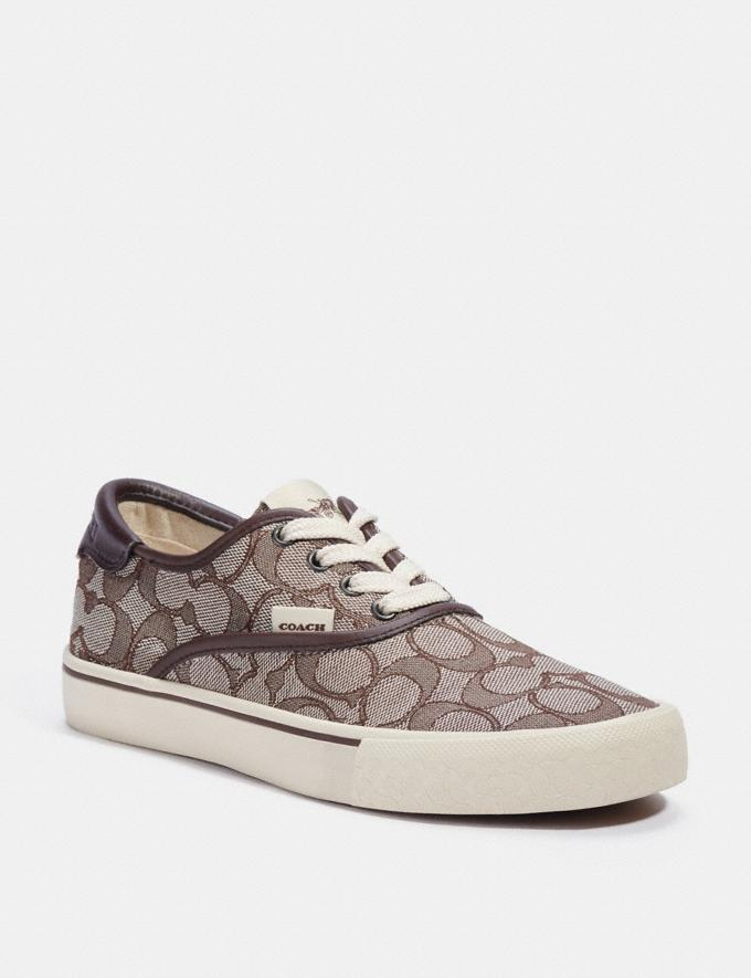 Coach Citysole Skate Sneakers