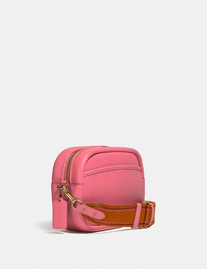 Coach Camera Bag B4/Watermelon New Women's New Arrivals Bags Alternate View 1