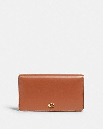 schmales portemonnaie