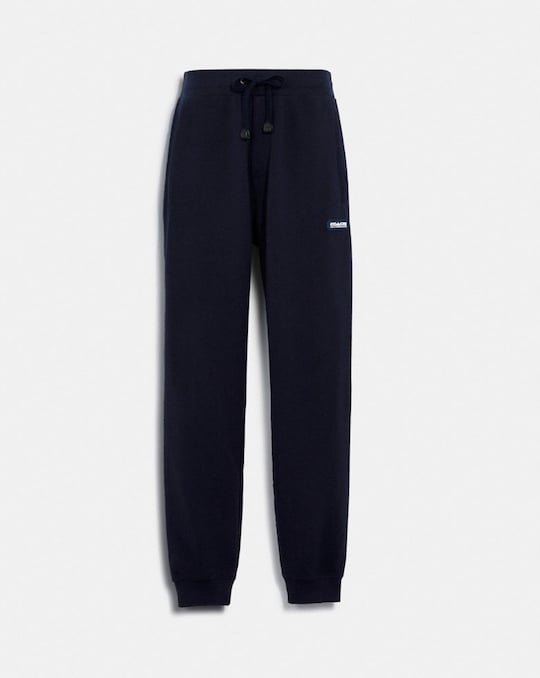 ESSENTIAL JOGGERS IN ORGANIC COTTON