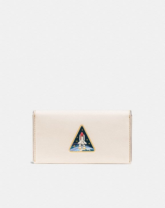 Coach PHONE WALLET WITH ROCKET
