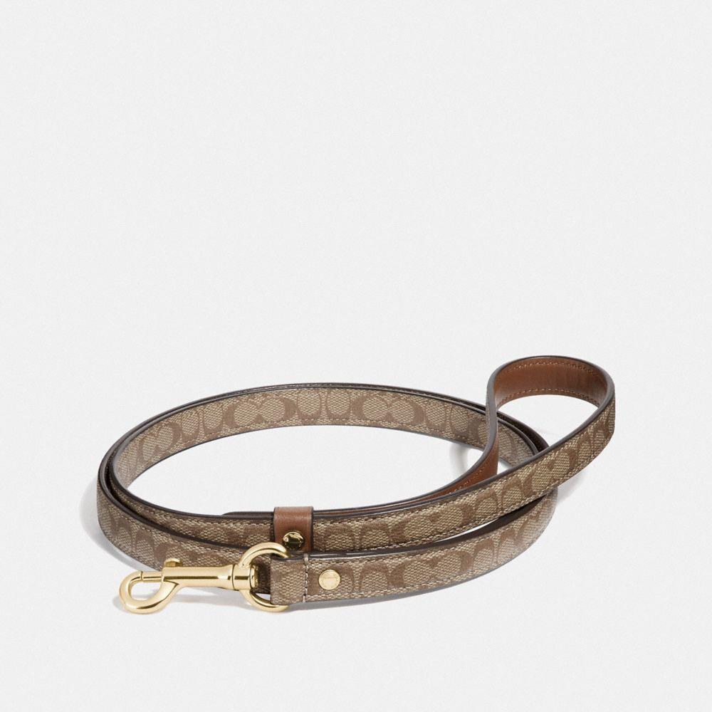 gold/khaki saddle