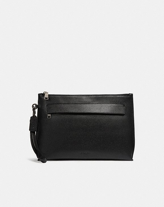 Coach CARRYALL POUCH