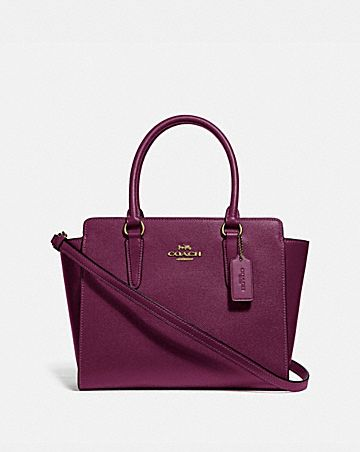 leah satchel