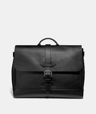 HUDSON SMALL MESSENGER