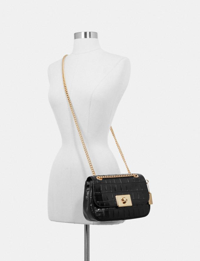 Coach Cassidy Crossbody Petal/Silver Explore Bags Bags Crossbody Bags Alternate View 2