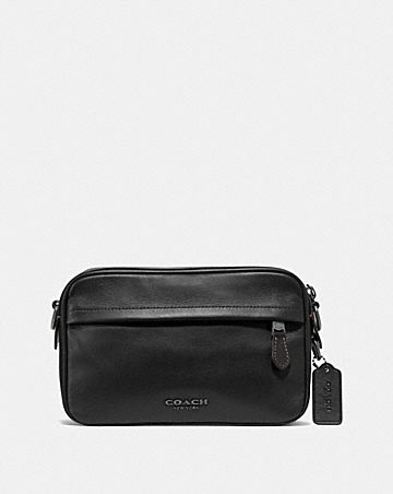 GRAHAM CROSSBODY