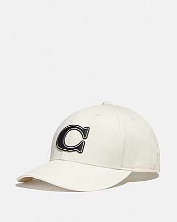 VARSITY C CAP