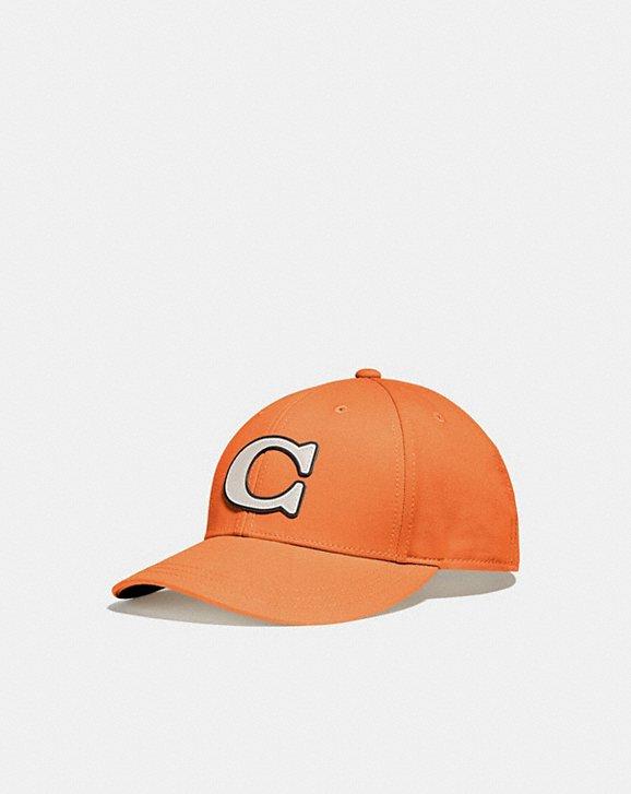 Coach VARSITY C CAP