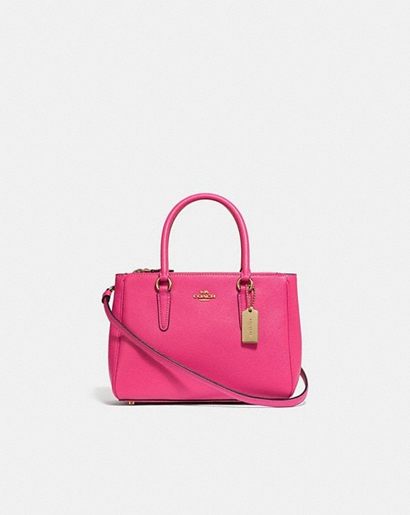 Coach MINI SURREY CARRYALL
