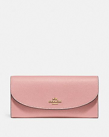 slim envelope wallet